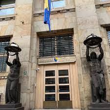 Photos at Centralna banka Bosne i Hercegovine - Bank in Sarajevo